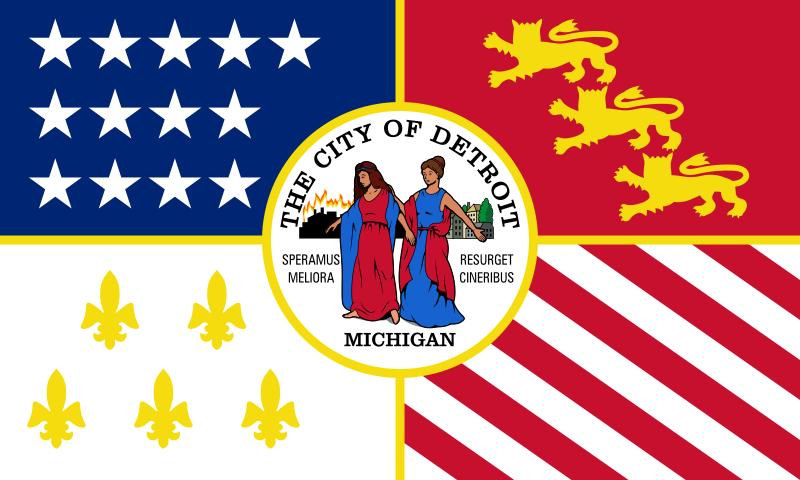 detroitflag